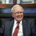 巴菲特大拋高盛持股 投資人要當心了