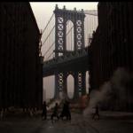 紐約取景電影 周末躍上曼哈頓外牆