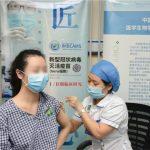 中國又一疫苗獲批臨床 首批志願者已接種