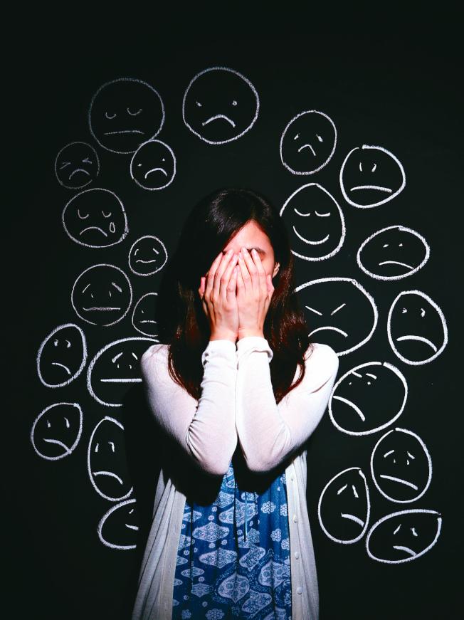 疫情引焦慮  徵兆注意