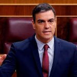 西班牙擬再延長緊急狀態1個月