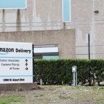 亞馬遜倉庫落腳糖城 引發求職潮