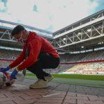 德甲聯賽重開 沒球迷、不握手…供其他聯賽防疫借鏡