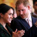 哈利、梅根結婚兩周年 感情更親密 皇室卻不公開道賀!
