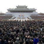 金正恩再傳死訊?美記者:平壤廣場撤前領袖肖像
