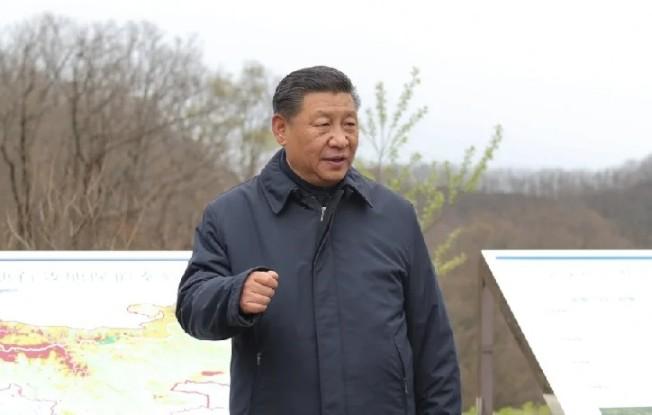 中國國家主席習近平表示,將再提供20億美元助世衛抗疫。(新華社)