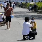 白思豪:CDC已證實 兒童神秘炎症與新冠相關