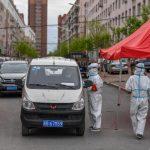中國東北恐淪陷 上億人將面臨封城