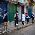 8成攤販確診!秘鲁首都市場成病毒溫床