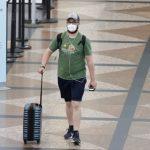 機場層層防疫 旅客恐需提早4小時報到