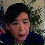 趙美心:紓困法案2.0 聚焦保護移民權益