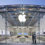 蘋果重開加州專賣店 灣區還要等