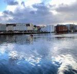 旅遊|挪威探幽 造訪冰川峽灣