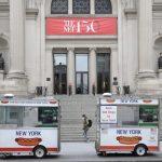 紐約大都會博物館 最早可在8月中旬重開