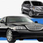 皇后林肯電召車手機APP叫車