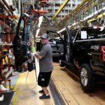 復工大不易  福特汽車2天內生產線三度暫停
