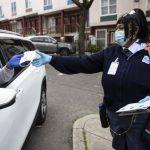 疫情衝擊 郵政總局逾2000員工染新冠 資金9月恐耗盡