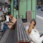 瑞典「佛系防疫」失效 一周內死亡率居歐洲之冠