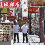 日本觀光業慘… 4月外國客暴跌99.9% 僅2900人次