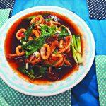 海鮮料理 健康又下飯