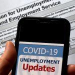 美國新增240萬人申請失業救濟 累積近3900萬人