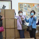 家庭護工未獲足夠防護 維權團體籌1.4萬購贈口罩
