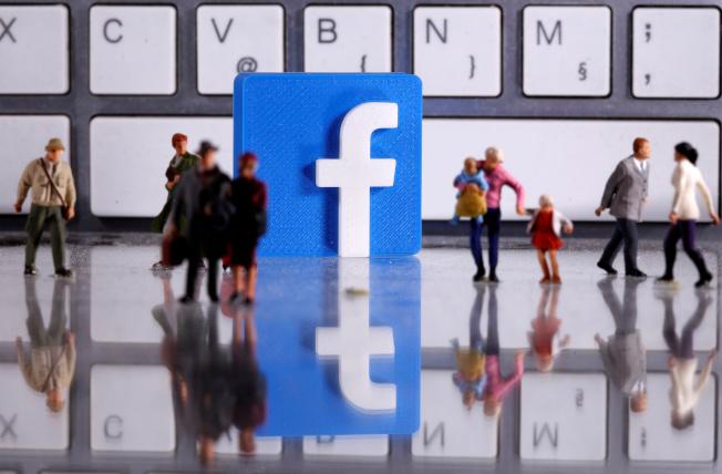 臉書未來將有半數員工永久在家工作。路透