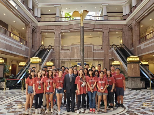 2020 CSI李昌鈺鑑識科學線上課程開放報名,名額有限,請盡早報名。
