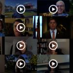 塔夫茲線上畢業典禮 百名議員、親友…視頻祝福