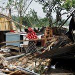20年來最強熱帶氣旋襲印度 84死 世界遺產被「粉碎」
