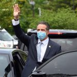 葛謨:你無權傳染他人 公共場合戴口罩是命令
