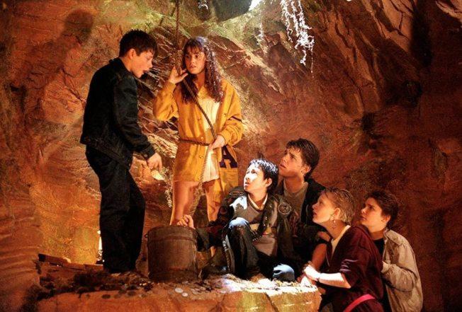 「七寶奇謀」曾是廣大觀眾心目中青少年時期最美好的回憶。(取自imdb)