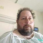 曾批疫情是假危機 佛州男與妻染疫病重:別像我那麼傻