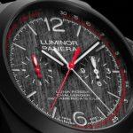 沛納海Panerai Luminor Luna Rossa Chrono Flyback PAM1037腕錶