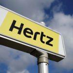 租車業龍頭Hertz  聲請破產保護