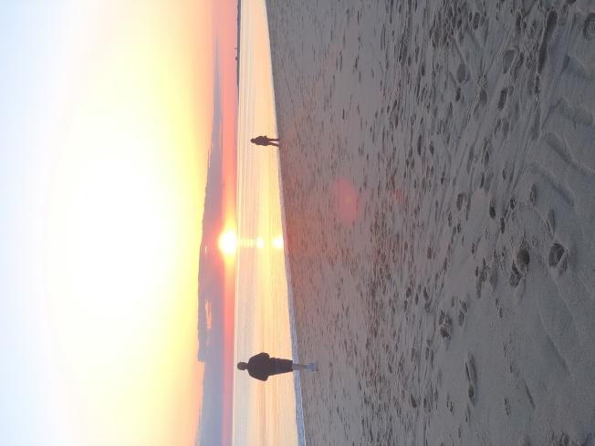 麻州參議員希爾預計,今年鱈魚角的國殤節長周末將「相當冷清。」(記者劉晨懿之/攝影)