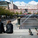 瑞典「群體免疫」成功沒?調查驚人…首都僅7.3%有抗體