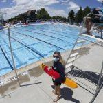 疫情期能游泳嗎?CDC提出安全6須知