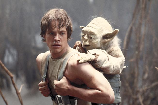 「星際大戰:帝國大反擊」有機會在暑假強片票選中奪冠。(取材自IMDb)