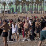 西班牙擬7月開放外國旅客入境