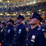 紐約市警175歲生日 警力恢復疫情前水平