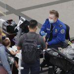美旅遊景氣復甦 計畫搭機出行人數逐漸回升