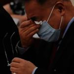 回憶武漢抗疫…這些人在兩會上哭了