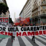 阿根廷第9度債務違約 恐預告「全球金融災難再起」