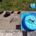 避疫兼抗暑 家庭泳池需求激增