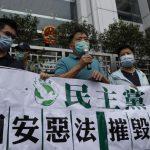 川普如何處理香港議題? 路透:鴿鷹派逐漸靠攏轉強硬