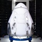 SpaceX太空服亮相 太空人喊酷