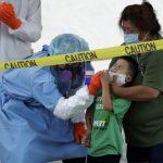 坦承搞混病毒、抗體檢測 CDC數據失真