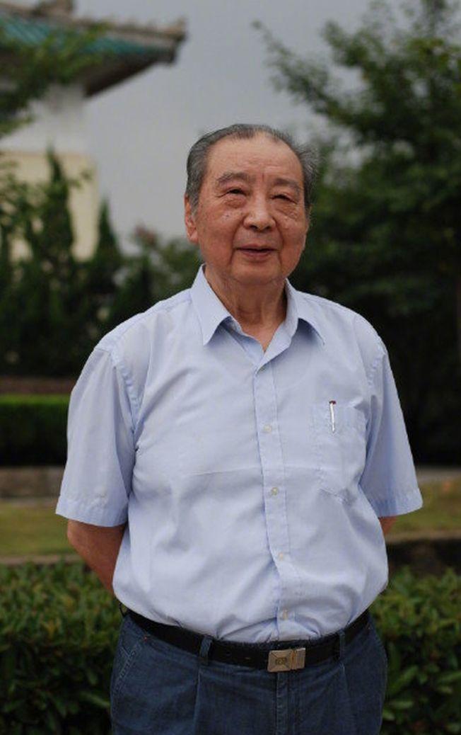 中國著名馬克思主義哲學家、武漢大學原校長陶德麟,24日在武漢逝世,享年89歲。(取材自微博)