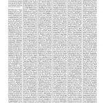 國殤!紐時頭版全頁訃聞 刊出千名新冠肺炎死者姓名